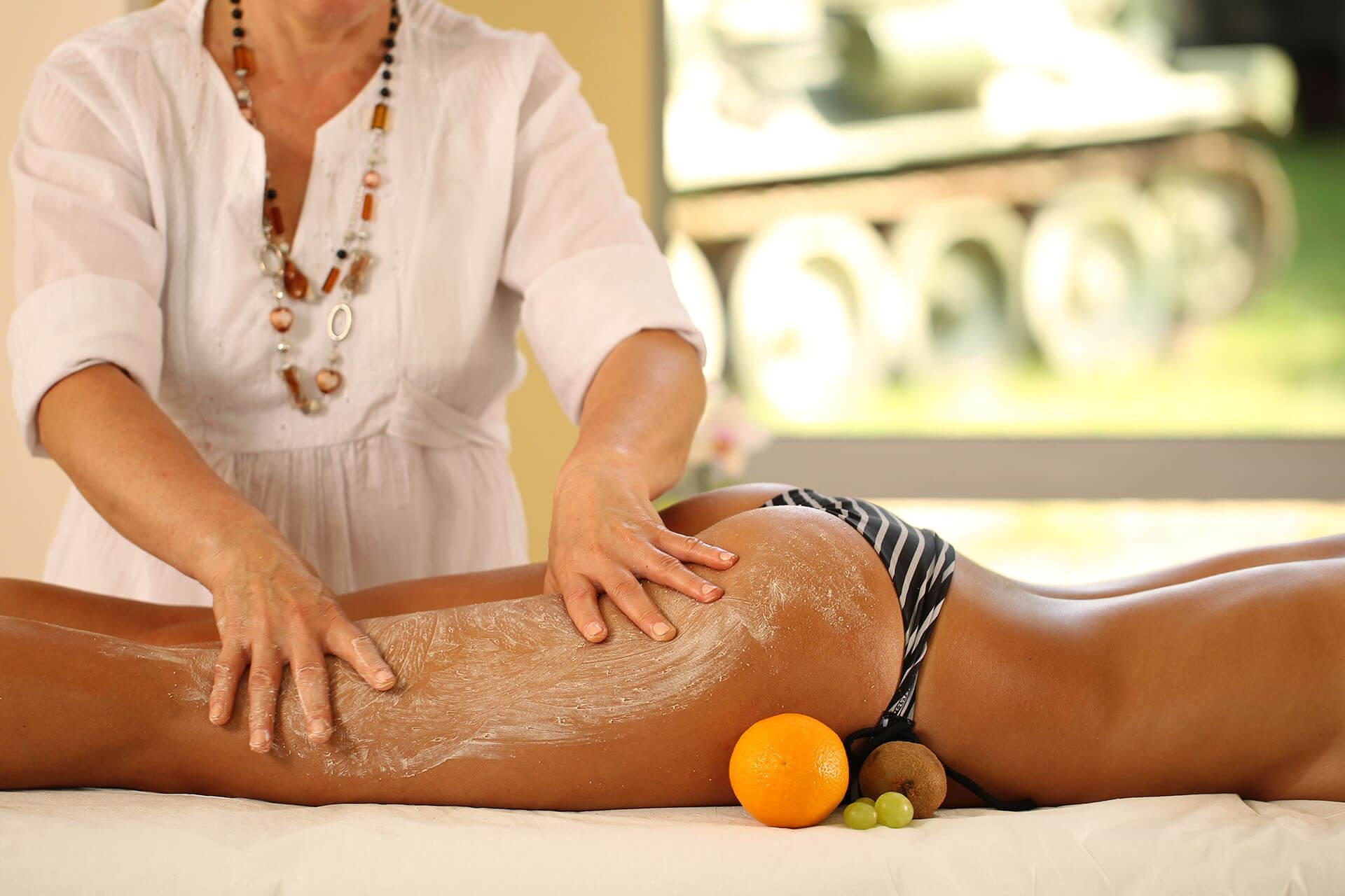 Картинка массажа антицеллюлитного массажа